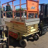 Used JLG 3246ES Elec
