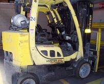 Used 2009 Hyster S80
