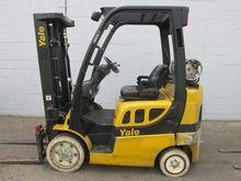 Used 2009 Yale GLC05