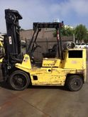 2005 Hyster S155XL LP Gas Cushi