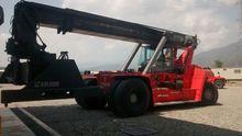 2012 Kalmar DRF450-65S5 Diesel