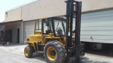 2014 LiftKing 6m10 Diesel Rough