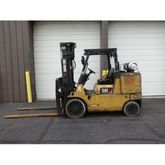 Used 2010 Cat GC70K
