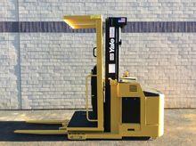 Used 2003 Yale OSO30