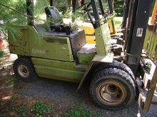 Used 1993 Clark GPX