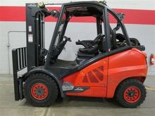 Used 2012 Linde H50T