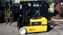 Used 2005 Yale erp04