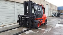 Used 2003 Linde H80D