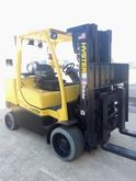 Used Hyster S120FTS
