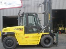 Used 2006 Hyster H28