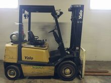 Used 2004 Yale GLP05