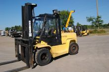 Used 2006 Hyster H15