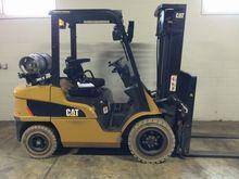 Used 2012 Cat 2P6500