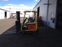 Used 2007 Hyster 331