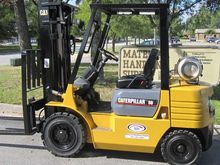 Used 1995 Cat GP25 L