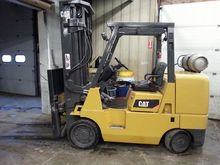 Used 2000 Cat GC45K
