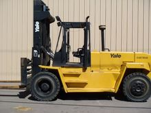 Used 2000 Yale GDP36