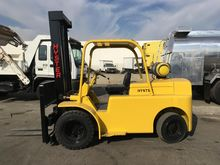 Used 1985 Hyster H80