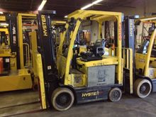 Used 2009 Hyster E60
