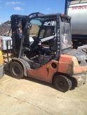 Used 8FDU25 Diesel P