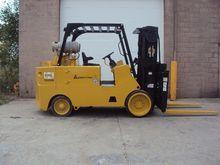 2005 Royal TA220B LP Gas Cushio