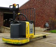 Used 2011 Hyster B80