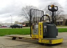 Used 2010 Hyster B80