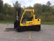 2011 Hyster S100FT LP Gas Cushi