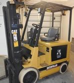 1995 Cat 2EC25 Electric Electri