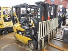 Used 1999 Yale ERP04