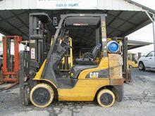 Used 2011 Cat 2C500