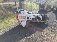 2010 Bobcat MT55 Misc Allied Pr