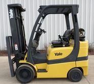 Used 2005 Yale GLC06