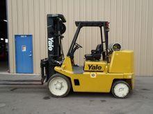 Used 2007 Yale GLC15