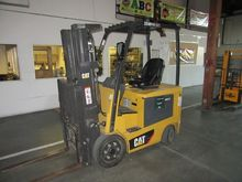 Used 2014 Cat EC25N2