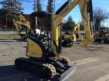 2015 Yanmar Vio25-6 Misc Allied