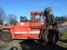 Used 1991 Kalmar dc2