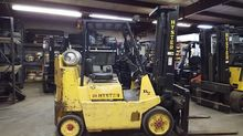 Used Hyster S80XLZBC
