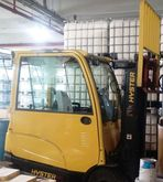 Used 2012 Hyster J50