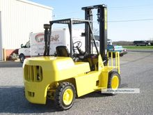 Used 1996 Hyster H90