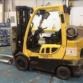 Used 2010 Hyster S70