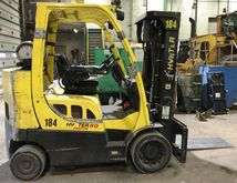 Used 2012 Hyster S80