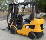 Used 2006 Cat C5000