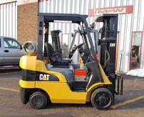 Used 2007 Cat C5000