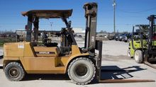 Used 2004 Cat DP50K