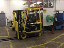 Used 1999 Hyster E55