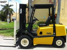 Used 1998 Yale GDP06