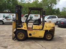 Used 1996 Hyster H80