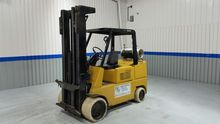 Used Hyster S120E LP