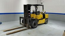 Used Yale GP110MFNSB